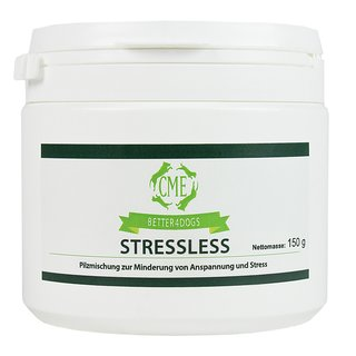 CME DOG - Stressless - 150g-dt
