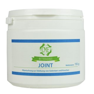 CME Joint Dog 150g